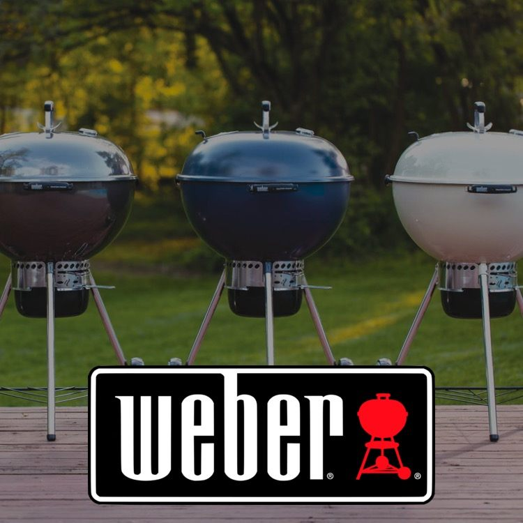 More info about Weber Grills at Hunts
