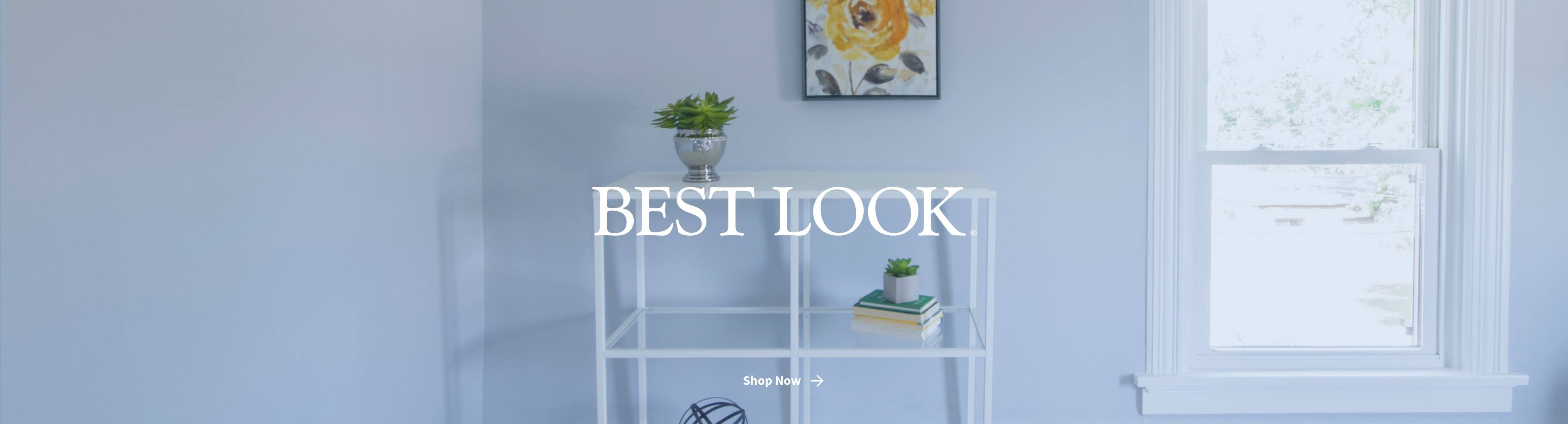 More about Best Look paint at Hunts