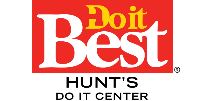 Hunts Do it Center