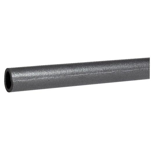 Tundra 1/2 In. Wall Self-Sealing Polyethylene Pipe Insulation Wrap, 1 In. x 6 Ft. Fits Pipe Size 1 In. Copper / 3/4 In. Iron