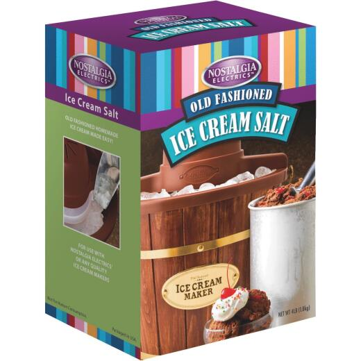 Ice Cream Makers & Supplies