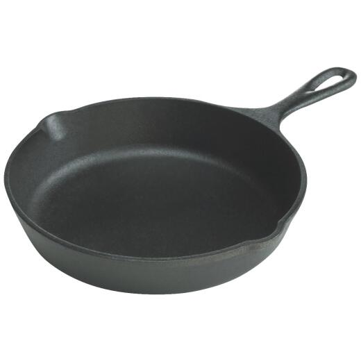 Lodge 8 In. Cast Iron Skillet
